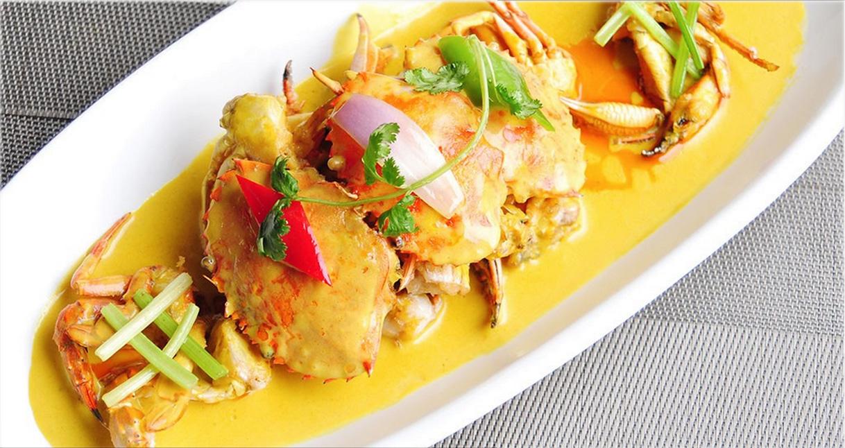 泰国美食季